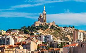 Marseille - location of EAIE Spring Academy
